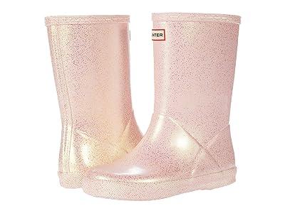 Hunter Kids First Classic Supernova (Toddler/Little Kid) (Bella/Sugar Kelp) Girls Shoes