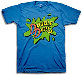 double r shirts