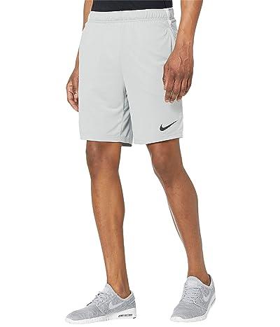 Nike Dry Shorts Hybrid 2.0 (Light Smoke Grey/White/Black) Men