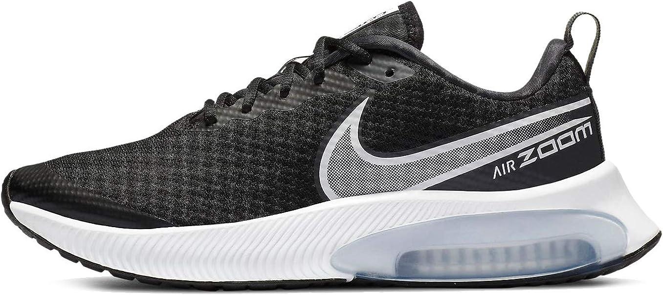 Nike Air Zoom Arcadia Big Kids Casual Running Shoe Ck0715-001