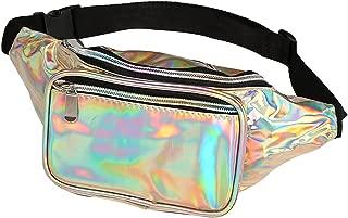 rave belt pouch