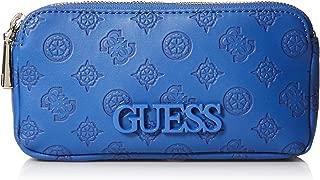 GUESS womens Skye Double Zip Belt Bag