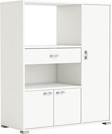 Amazon.es: mueble auxiliar cocina - Módulos / Cocina: Hogar ...
