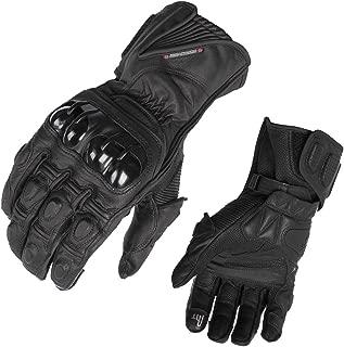 Fieldsheer Unisex-Adult Anaconda Gloves (Black, Medium)