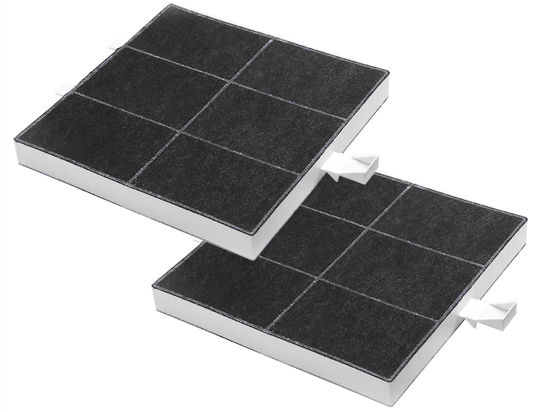 Carbon Filter Cooker Hood Filters Bosch Neff  DHZ5325 DHZ5326 LZ53251 LZ53250