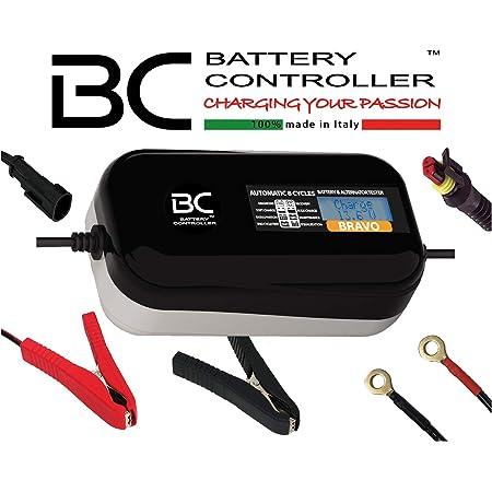 Bc Battery Controller 710 Dt3v 8059070587067 Adapter Für Ducati Dda Für Batterieladegeräte Auto