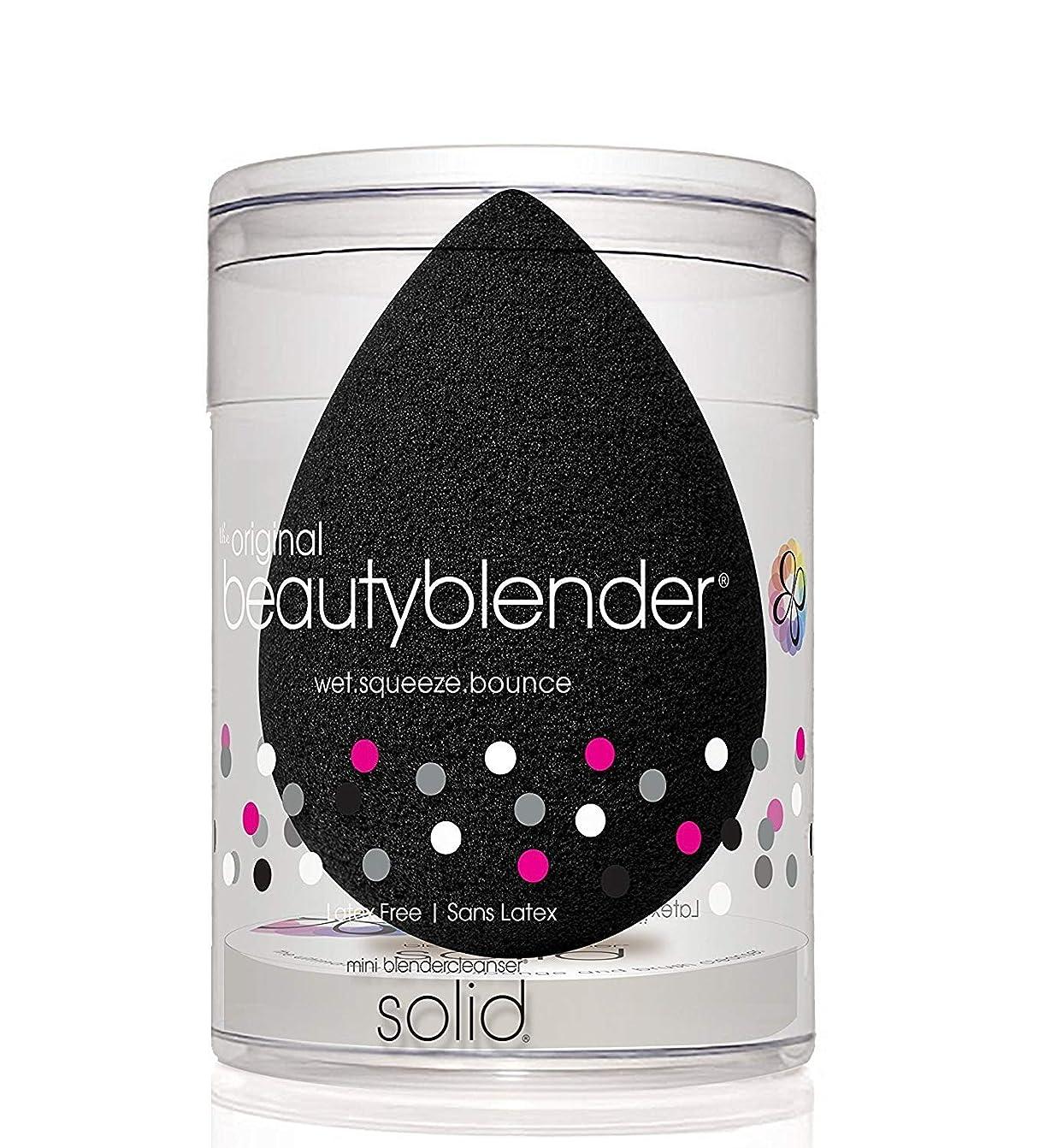Beauty blender ブラック(ビューティーブレンダー)