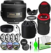Nikon Dx Kit Lens