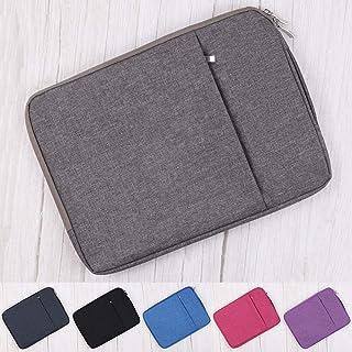 ZOUJIN Waterproof Macbook Laptop Bag Air Pro 11/12 /13/15/16 Inch Asus Acer Matebook Case Sleeves HandBag Dustproof Shockp...