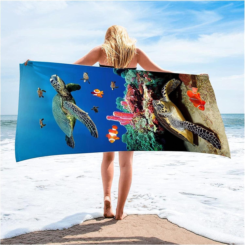 New item JSJJQAZ Towel Bath Outlet sale feature 75150cm Beach Sp Large