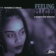 Feeling High (Lenzman Remix) [Explicit]