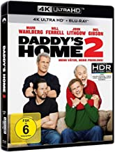 Daddy's Home (DVD ) 2017