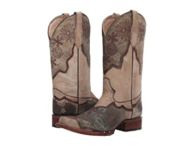 Corral Boots L5467 (Sand) Women