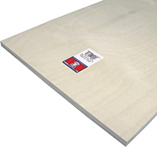 Midwest Products Co. 5336 Plywood, 1, Beige