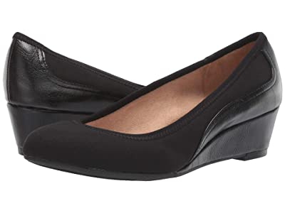 LifeStride Hera (Black) Women