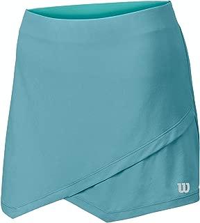 Wilson Women's SU Envelope 12.5 Skirt - Light Blue (Large)