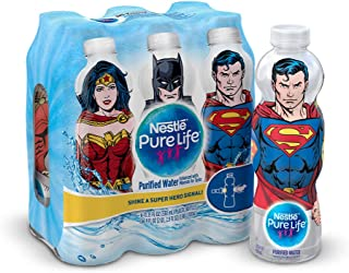Best nestle water pure life Reviews