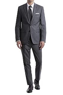 Men's Slim Fit Stretch Suit
