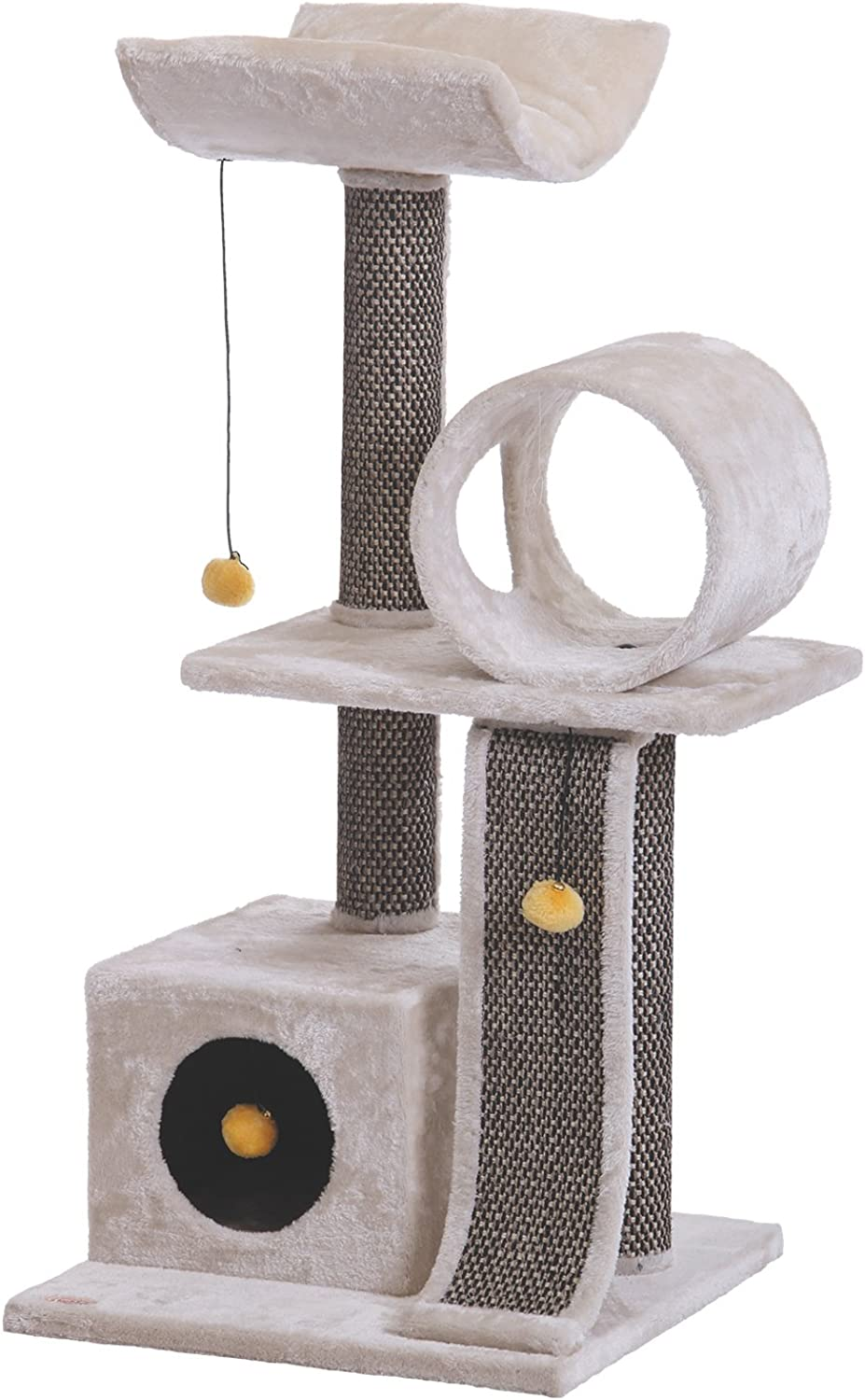 Nobby Kano Plus Cat Play System Tower Tree