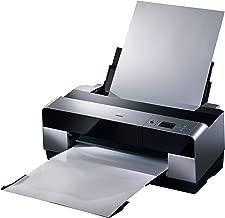 Epson Stylus Pro 3800 Printer Standard Model Photo Printer (Renewed)