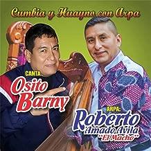 Cumbia y Huaynos Con Arpa
