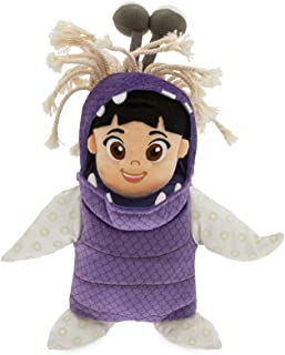 Disney Pixar Boo Plush – Monsters, Inc – Small – 13 Inches