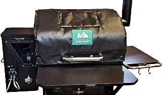 Green Mountain Grills Thermal Blanket for Daniel Boone Prime 12v Pellet Grill GMG-6031