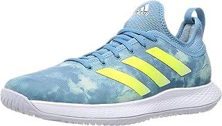 adidas Men's Defiant Generation M Tennis Shoes