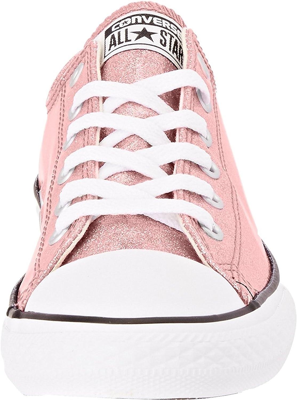 Amazon.com: Converse Chuck Taylor All Star Ox Zapatos para niños ...