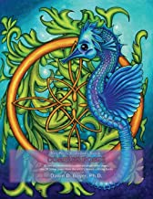 Big Kids Coloring Book: Compass Roses: 50 line-art illustrations, plus 36 bonus pages from the artist's most recent colori...