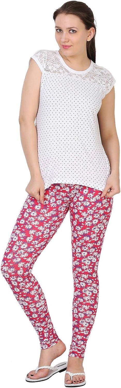 27Ashwood Printed Leggings for Women