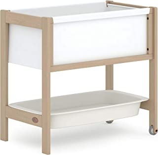 Boori Tidy Bassinet (Almond)
