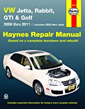 Best 2008 jetta repair manual Reviews