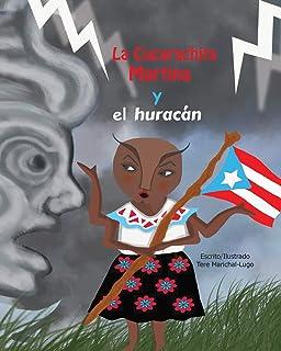 La Cucarachita Martina y el huracan (Colección Te cuento lo que lee) (Volume