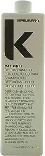 Kevin Murphy Maxi.Wash Detox Shampoo, 1 L
