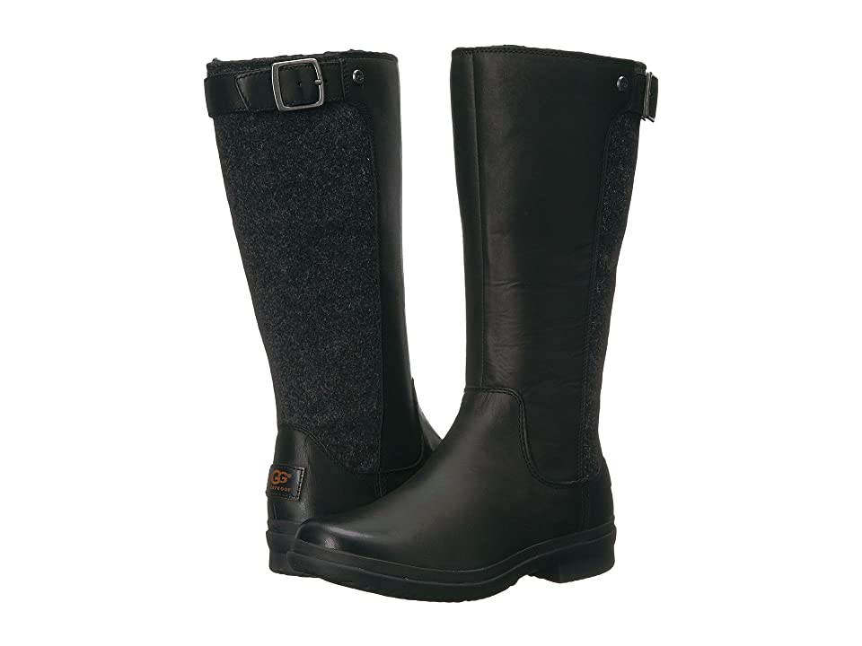 UGG Janina (Black) Women