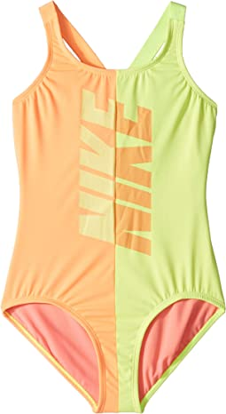 Rift Cross-Back One-Piece (Little Kids/Big Kids)