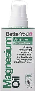 Better You Magnesium Oil Sensitive 100ml