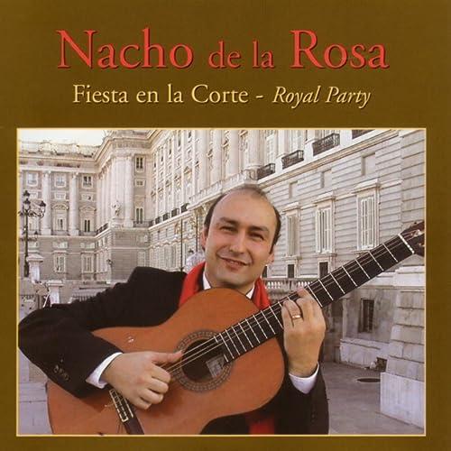 Guitarra Flamenca de Nacho de la Rosa en Amazon Music - Amazon.es