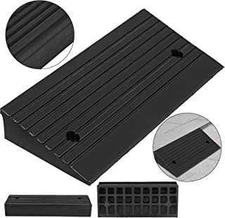 Best driveway curb ramp for cars Reviews