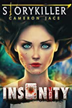 Insanity (Mad in Wonderland) An Urban Fantasy Unlike Anything You Have Ever Read