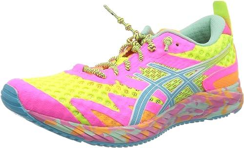 ASICS Gel-Noosa Tri 12, Running Shoe Femme, 43.5 EU : Amazon.fr ...