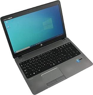 中古パソコン Windows10 ノート 一年保証 HP Probook 450 G1 Core i5 4200M 2.5(最大~3.1)GHz MEM:8GB HDD:750GB DVDマルチ 無線LAN(WiFi)有り テンキー Win10...