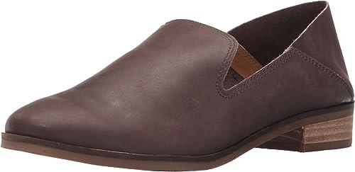 Lucky Brand Wohommes Cahill Loafer Flat, 11 Medium US,java US,java  connotation de luxe discret