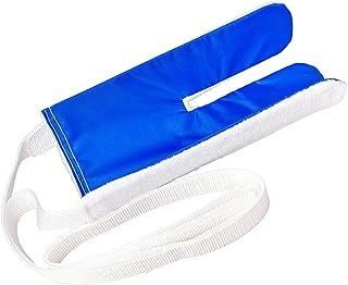 Weinberger Anziehhilfe für Socken und Strümpfe Sockenhilfe/Strumpfhilfe der Haushaltshelfer für Senioren und motorisch ein...