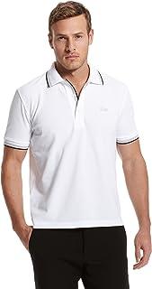 Green Men's Paddy Polo 10102943 Training White Polo Shirt XL