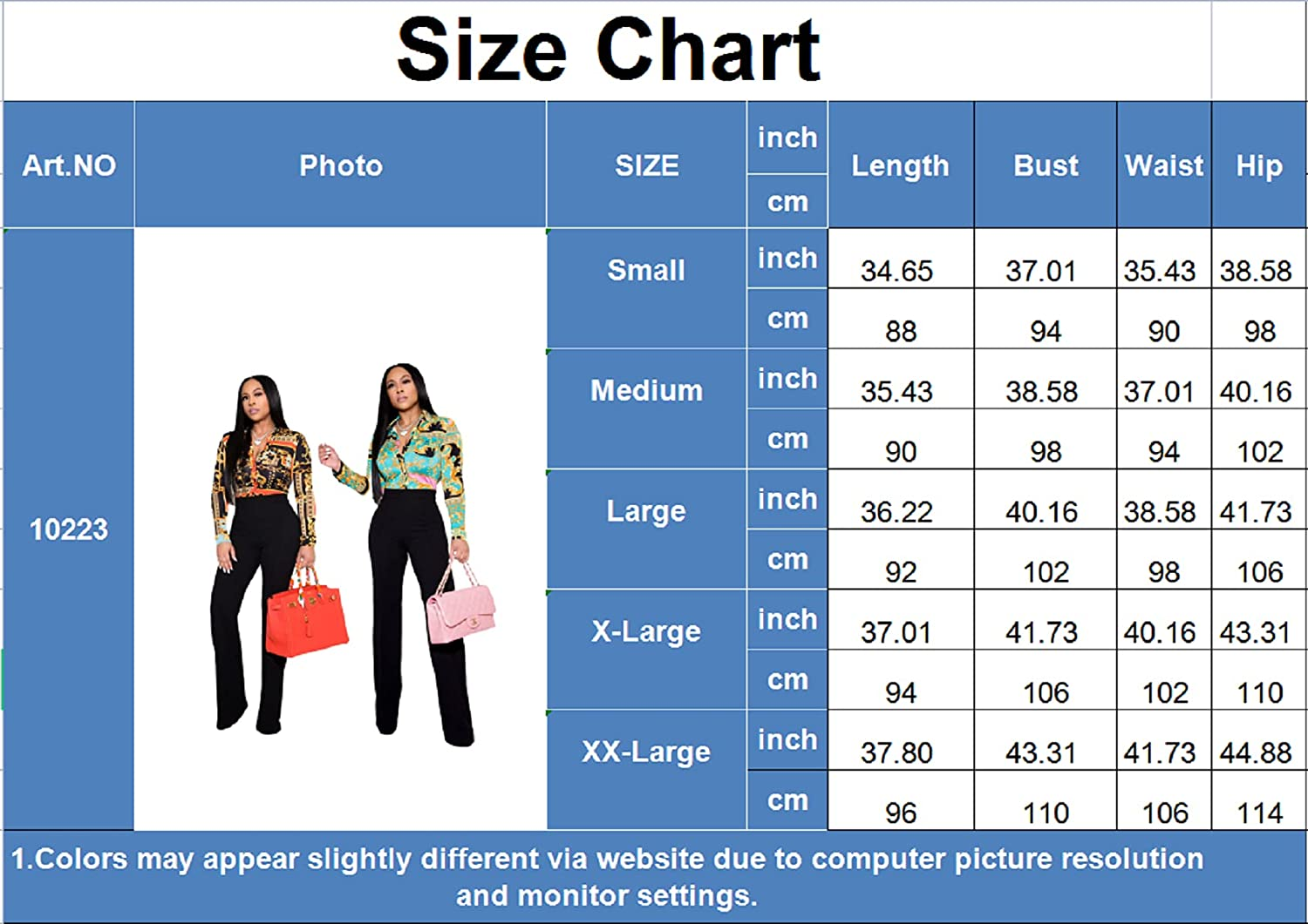 Button Down Shirts for Women Colorful Blouses Long Sleeve Floral Print Tops Loose Collar Sexy T-Shirts