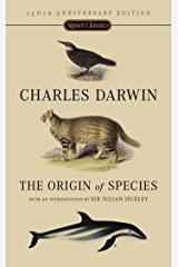 The Origin Of Species: 150th Anniversary Edition Kindle Edition