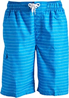 Men's Echelon Swim Trunks (Regular & Extended Sizes)