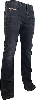Stretch Jeans Zatiny R9F66 Boot Cut Grey
